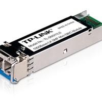 TP-LINK TL-SM311LS : MiniGBIC Module Singlemode
