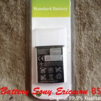harga Battery Sony Ericsson Bst 43 Tokopedia.com
