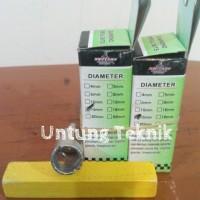 Mata Bor Kaca / Granit / Diamond Core Drill 16mm