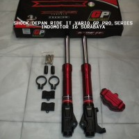 harga Shock Depan Vario Ride It Gp Pro Series Red Tokopedia.com