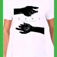 Kaos Demi lovato (DMLVT04)
