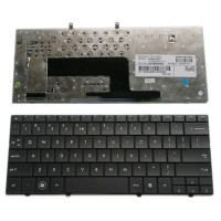 Keyboard HP Mini 110-1000 Hitam