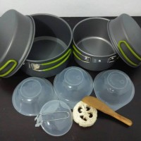 Cooking Set / Nesting