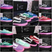 harga Sepatu Vans Golf Wangb Murah - Harga Remuk Tokopedia.com