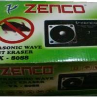Jual Alat Pengusir Tikus ZENCO VX-8088 Murah