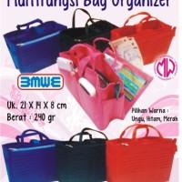 Multifungsi Bag Organizer ( Hand bag in bag )