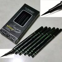 Mac Real Pen Eyeliner / Spidol