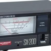 SWR SX-200 DIAMOND