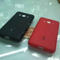 Soft Case Samsung Galaxy Core Duos I8262