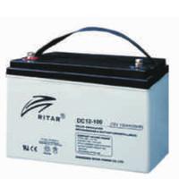harga AKi Battery Ritar Power 12V120AH utk Lampu Solar LED PJU & sejenisnya Tokopedia.com