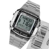casio DB 360-1A jam tangan cewe digital original garansi 1tahun murah
