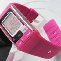 casio ldf52-4 jam tangan wanita original resmi garansi 1 tahun murah