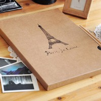 harga Paris I Love You Photo Album Big / Album Foto Tokopedia.com