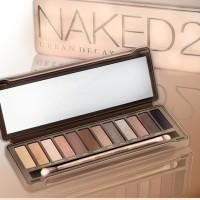 Jual Paket Hemat Naked 2 Eye Shadow Eyeshadow Palette Pallete Pallet Murah