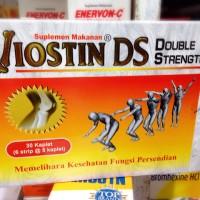Viostin DS Suplemen Makanan untuk Kesehatan Persendian