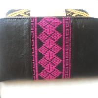 Dompet Bali songket