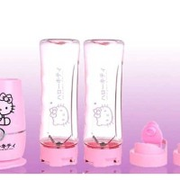 blender shake and take hello kitty 2 cup gelas tabung hk juice maker