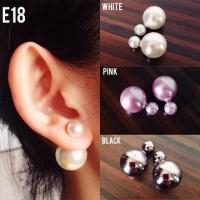 harga Earing E18 Tokopedia.com