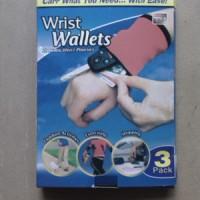 Wrist Wallets