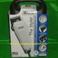 Hair clipper / Alat pangkas rambut WAHL The Styler Made in USA