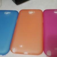 case NOTE 2 basic ( ultra thin case - super tipis)