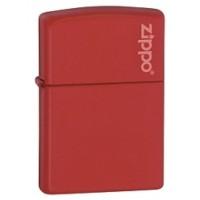 harga 233ZL Zippo Red Matte Logo Tokopedia.com