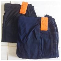 Celana Panjang Hamil Jeans Model Basic