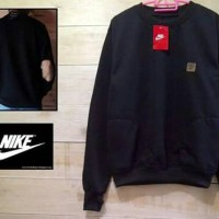 harga nike navy black jaket hoodie airmax blazer kaos Tokopedia.com