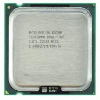 processor E5300 dual core 2.6 ghz
