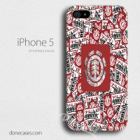 3d element skateboard iphone case casing iphone 4 iphone 5