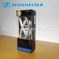Sennheiser Headphone PX 100-II White