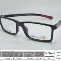 Kacamata Frame Tag Heuer Premium Urban 7 C.4