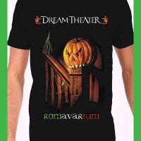 harga Kaos Dream Theater (drmth19) Tokopedia.com