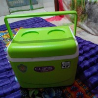 harga Cooler Box Claris / Termos Es Tokopedia.com