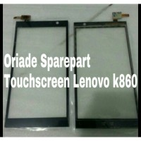 Toucjscreen Lenovo K860