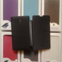 Flip Cover Nokia X