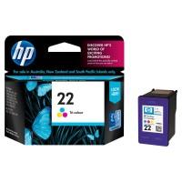 HP 22 Tinta Printer Berwarna