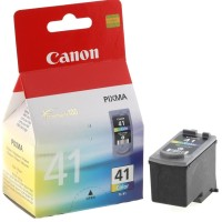 Canon CL-41 Tinta Printer Berwarna