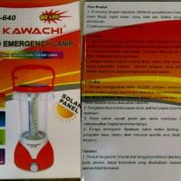 KAWACHI KD640