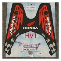 harga Karpet Motor Matic Honda Vario Cw 100 (karburator) Tokopedia.com