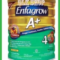 Enfagrow A+ 4 800gram untuk 3 - 12 tahun