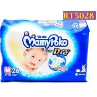 MamyPoko Diaper Extra Dry M 26 - RT5028