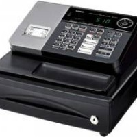 CASIO SE-S10 - Mesin Kasir / Cash Register