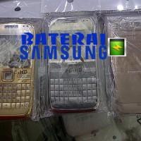 Casing / Case Kesing Nokia Qwerty E72 E-72 FullSett