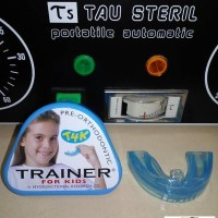 T4K (Trainer for Kids) Soft Blue Phase I buatan MRC Australia