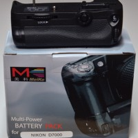 Battery Grip Meike MB-D11 Nikon D7000