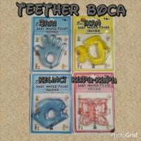 Teether Boca
