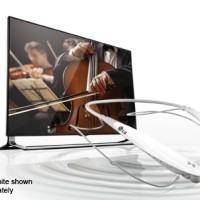 LG Tone Ultra Bluetooth HBS-800, Suara Powerfull & Fantastis.