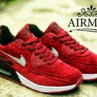 Sepatu Nike Air Max Cowok Grade Ori Vietnam Murah #01