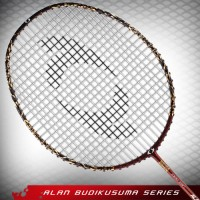 Raket Badminton Astec ALAN BUDIKUSUMA SERIES (ORIGINAL)